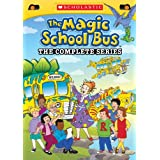 The Magic School Bus: The Complete Series ~ Lily Tomlin