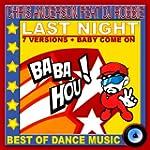 Last Night (feat. DJ Robbie) [Origina...