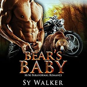 Bear's Baby Audiobook