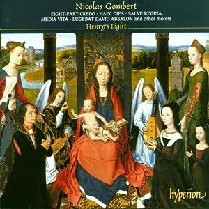 Gombert: Church Music