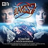 img - for Scimitar (Blake's 7: The Classic Audio Adventures) book / textbook / text book