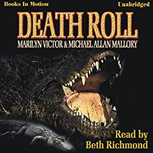 Death Roll Audiobook