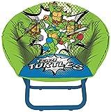 "Nickelodeon Teenage Mutant Ninja Turtles 23"" Saucer Chair"