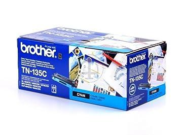 Brother HL-4050 CDNLT (TN-135 C) - original - Toner cyan - 4.000 Pages