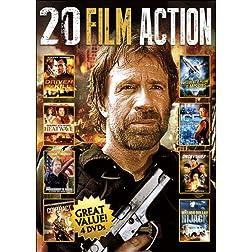 20-Film Action V.6