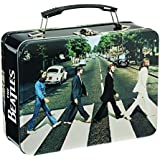 Lunch Box - The Beatles - Abbey Road Tin Toys New Licensed 72070