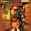 Mudshark (       UNABRIDGED) by Gary Paulsen Narrated by Tasso Feldman