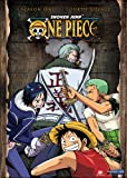 One Piece: Season 1, Fourth Voyage