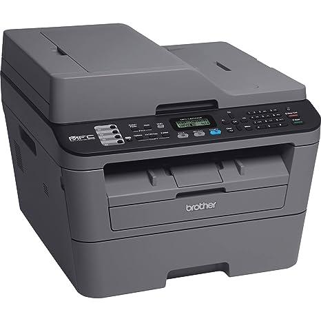 Brother Mfcl2700dw Imprimante laser mono 4-en-1