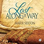Lost Along the Way: Tales of the Curious Cookbook | Marie Sexton