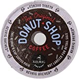 Keurig, The Original Donut Shop, 100 Count K-Cup Packs