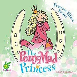 Princess Ellie's Secret Audiobook
