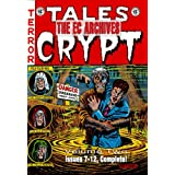 "The EC Archives Tales from the Crypt Volume Two: Tales from the Crypt v. 2von ""Joe Dante"""