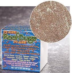 Marc Weiss Reef Bugs - Aquarium Coral Food