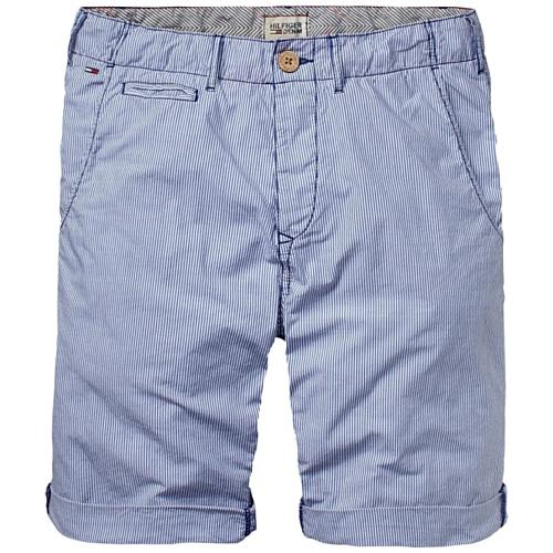Tommy Hilfiger Rock Short Thst Men's Shorts Peacoat W29 IN