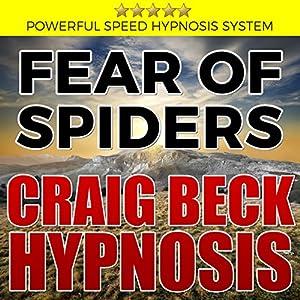 Fear of Spiders: Craig Beck Hypnosis Speech