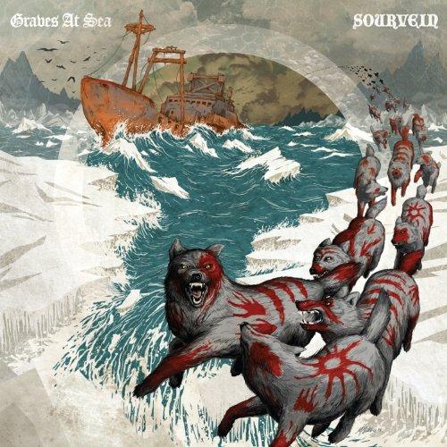 Graves at Sea / Sourvein Split