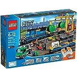 LEGO City Cargo Train - 60052