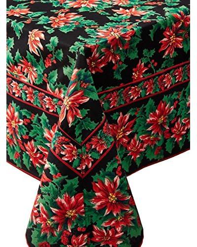 April Cornell Garland Tablecloth