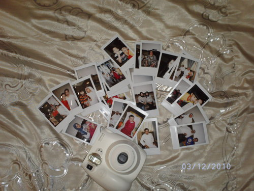 Sale!! Fujifilm Instax MINI 7s White Instant Film Camera