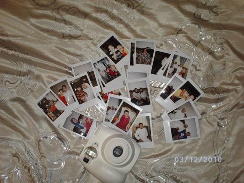 Sale!! Fujifilm Instax MINI 7s White Instant Film Camera