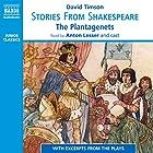 Stories from Shakespeare - The Plantagenets Hörbuch von David Timson Gesprochen von: David Timson, Benjamin Soames, Clare Corbett, Hugh Ross, Jonathan Keeble
