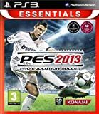 PES 2013: PlayStation 3 Essentials (PS3)