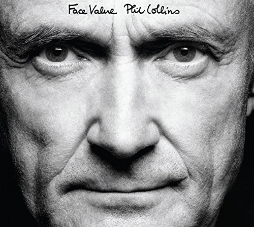 Phil Collins - Face Value (Deluxe Edition)(2cd) - Zortam Music