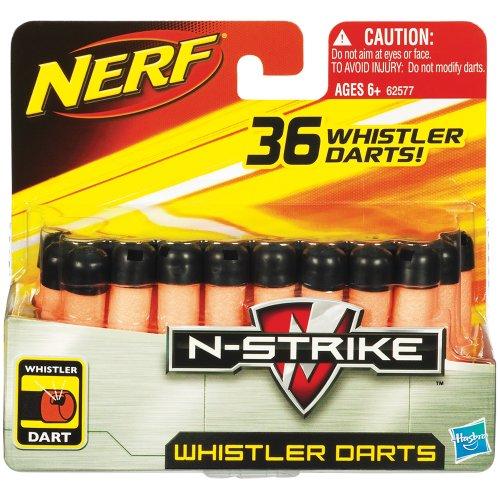 Nerf N-Strike Whistler Dart Pack