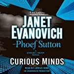 Curious Minds: A Knight and Moon Novel | Janet Evanovich,Phoef Sutton