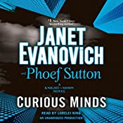 Curious Minds: A Knight and Moon Novel | Janet Evanovich, Phoef Sutton