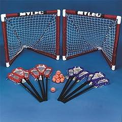Buy Mylec Skill Builder Lacrosse Easy Pack by Mylec