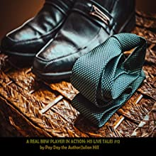 I'm a Player/Closing Out: A Real BBW Player in Action: His Live Tales, Book 12 Audiobook by  Pay Day the Author/ Julian Hill Narrated by Trevor Clinger