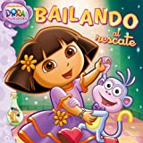 Bailando al rescate (Dance to the Rescue) (Nick Jr. Dora la Exploradora) (Spanish Edition) Laura Driscoll and Dave Aikins
