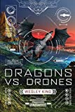 Dragons vs. Drones