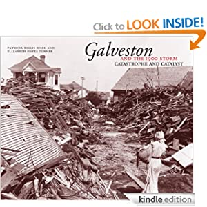 The great storm of 1900 - galveston