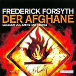 Der Afghane | Frederick Forsyth