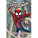 Amazing Spider-Man - Behind the Mask: Young Readers Novel