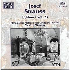 Capriole Polka, Op. 145