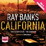 California | Ray Banks