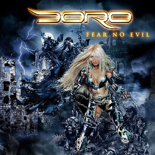 Doro - Fear No Evil [Ultimate Collectors Edition] - Zortam Music