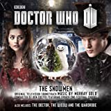 Doctor Who:Snowmen/the Doctor Widow & the Wardrobe