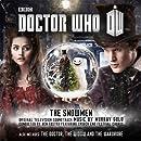 Doctor Who: Snowmen/The Doctor Widow & The Wardrobe