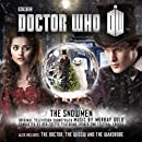 Doctor Who - the Snowmen/the Doctor