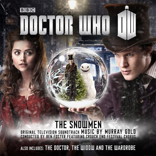 Murray Gold - Doctor Who: Snowmen/the Doctor Widow & The Wardrobe - Zortam Music