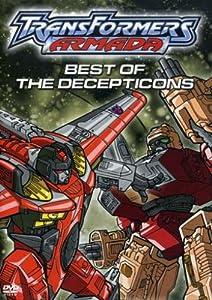 Transformers..:Decepticons