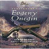 Tschaikowsky: Eugen Onegin (Gesamtaufnahme) (Aufnahme München 1962)