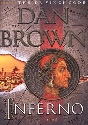 Inferno ISBN-13 9780385537858