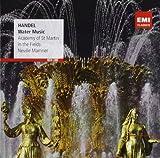 echange, troc  - Haendel : Water Music, Fireworks Music