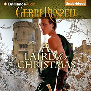 A Laird for Christmas Audiobook